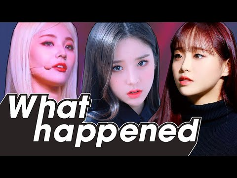 What Happened to LOONA - Save LOONA Save Kpop