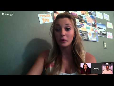 Arbonne Gen Y Live Q&A