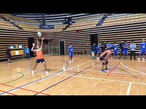 Galkot Sports Club 4th Friendship Running Volleyball Competition Live Japan