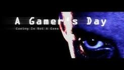 A Gamer's Day (2005) - Full Movie