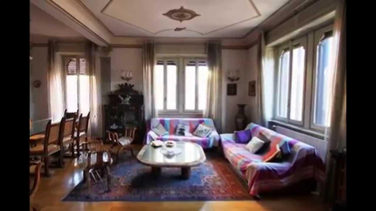Ampio appartamento di rappresentanza in stabile d 39 epoca for Cianografie d epoca in vendita