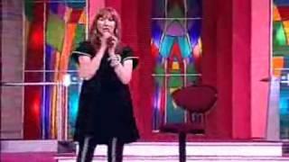 Tamuna Amonashvili - The Very Thought of You - 2010