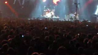 Toten Hosen Live in Hannover am 20.12.2008