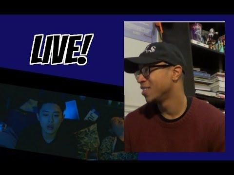 LIVE Please (ft. KIM HYO EUN, G2, DUMBFOUNDEAD) Reaction
