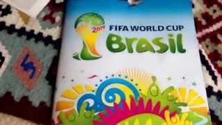2014 FIFA World Cup Germany Champions shirt Unboxing