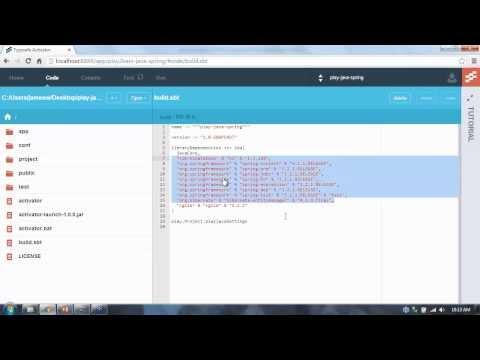 A Java Developer's Primer to the Typesafe Platform