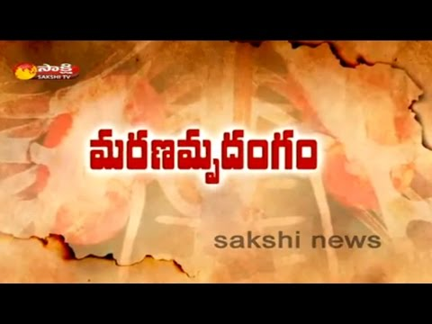 People Facing Kidney Diseases in Khammam District || Sakshi Special Edition - Watch Exclusive