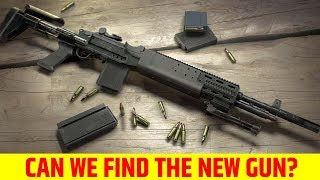 🔵 NEW SNIPER RIFLE HUNTING - NEW UPDATE | PUBG - BATTLEGROUNDS LIVE