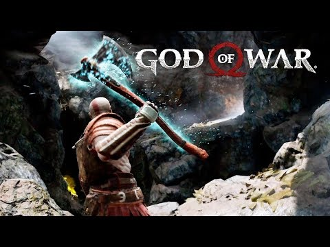 GOD OF WAR - #6: O Mundo Aberto de Midgard!