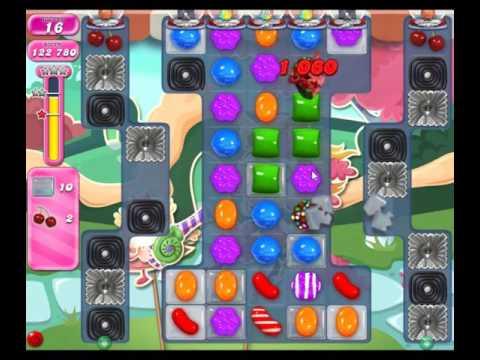 Candy Crush Saga Level 2342 - NO BOOSTERS