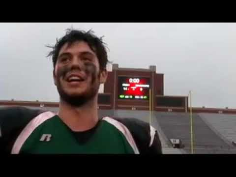 Bishop McGuinness wins 4A title (2007-12-01)