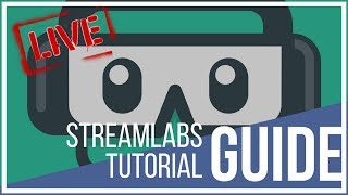 How To Setup And Use Streamlabs With OBS - Donations and Alerts ?