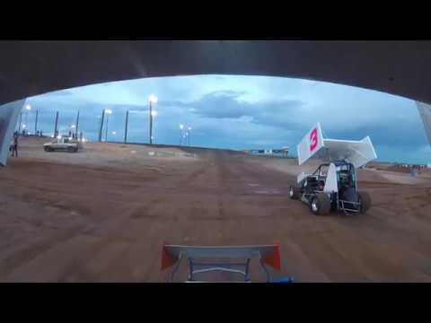 Mini Sprint - S New Mexico Speedway