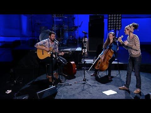 Measure of a Man (Live) - Misty Edwards & David Brymer