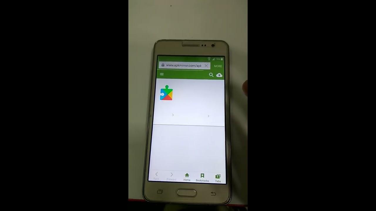 Samsung g531 frp unlock 100000% success