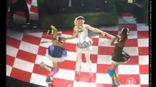 Gwen Stefani - What you Waiting For? Live on the Europe Music Awards