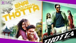 Yennai Nokki Paayum Thotta Movie Latest Stills