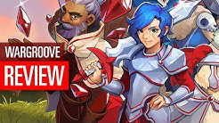 Wargroove REVIEW   Strategie-Hit im TEST