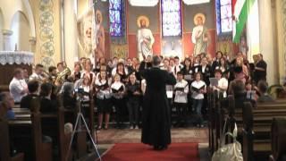 J.S.Bach: Nun danket alle Gott