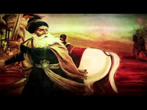BABA DEEP SINGH JI PUNJABI BY SATWINDER BITTI [FULL VIDEO SONG] I SHRI AKHAND PATH SAHIB