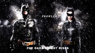 The Dark Knight Rises (2012) The End Credits (Complete Score Soundtrack)