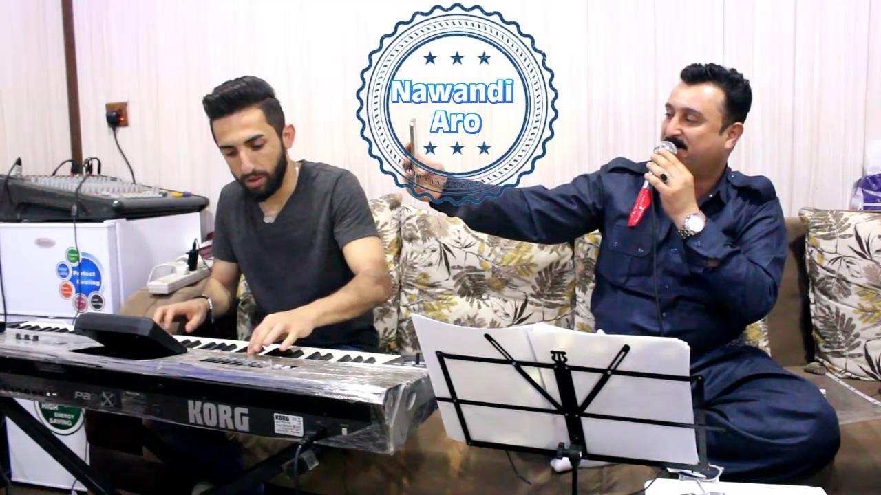 Karwan Xabati 2017 Track 3 Zoor Xoosh ~ Saliadi Parosha Risha