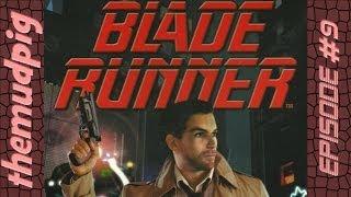Animoid Row (Bullet Bob/Izo) - Blade Runner EP# 9
