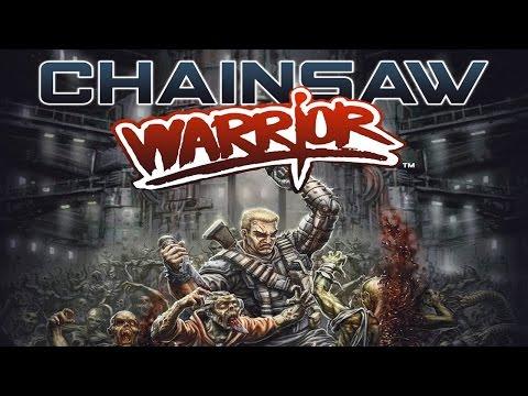Badass Durinde Plays: Chainsaw Warrior Episode 1 [Sawtown]  