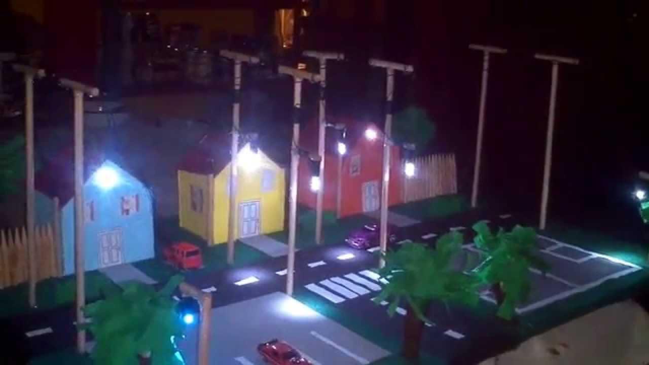 Maqueta de energia eolica youtube - Generador de electricidad ...