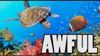 Great Barrier Reef 'pronounced dead'