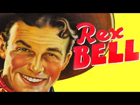 Law and Lead (1936) REX BELL