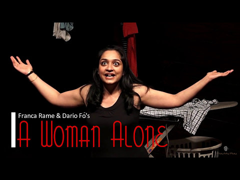 Full Trailer - A Woman Alone