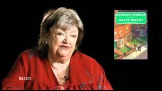 Meet the Writers - Maeve Binchy
