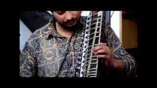 Instrument dilruba by Amandeep Singh.mp4