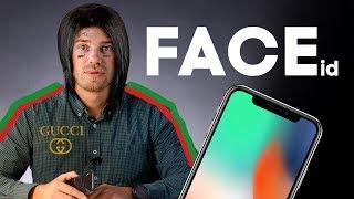 I HATE FACE..........id - 5 причин не любить faceID в iPhone X