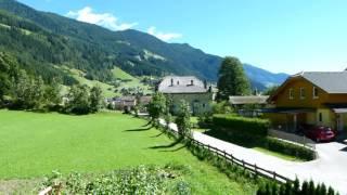Großkirchheim Döllach im Oberen Mölltal am 23.08.2016