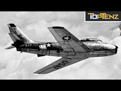 Top 10 War Planes Of All Time