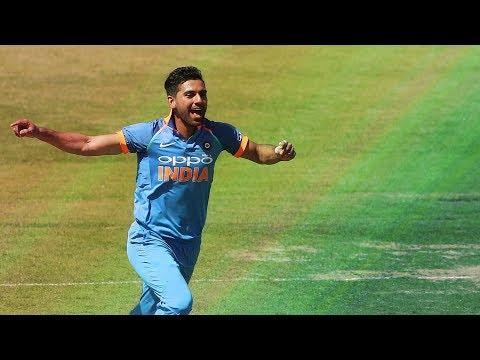 Deepak Chahar gets India call-up: #AakashVani