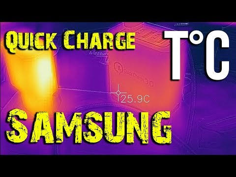 Нагрев блока питания Samsung Galaxy А50. Заряжаю А70. Быстрая зарядка. Asker