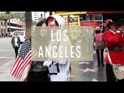 Los Angeles - podsumowanie video