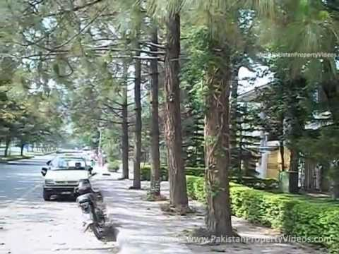 Rent Elegant Residence in Islamabad, Pakistan (F07013) - www.PakistanPropertyVideos.com