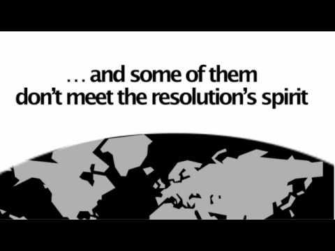 UN Resolution 1325