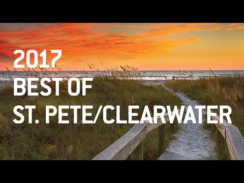 Best of 2017 St. Pete/Clearwater