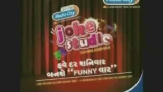 Radio City Joke Studio Week 80 Kishore Kaka