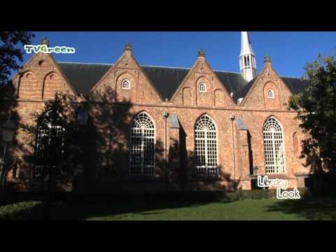 Leeuwarden: European Capital of Culture 2018