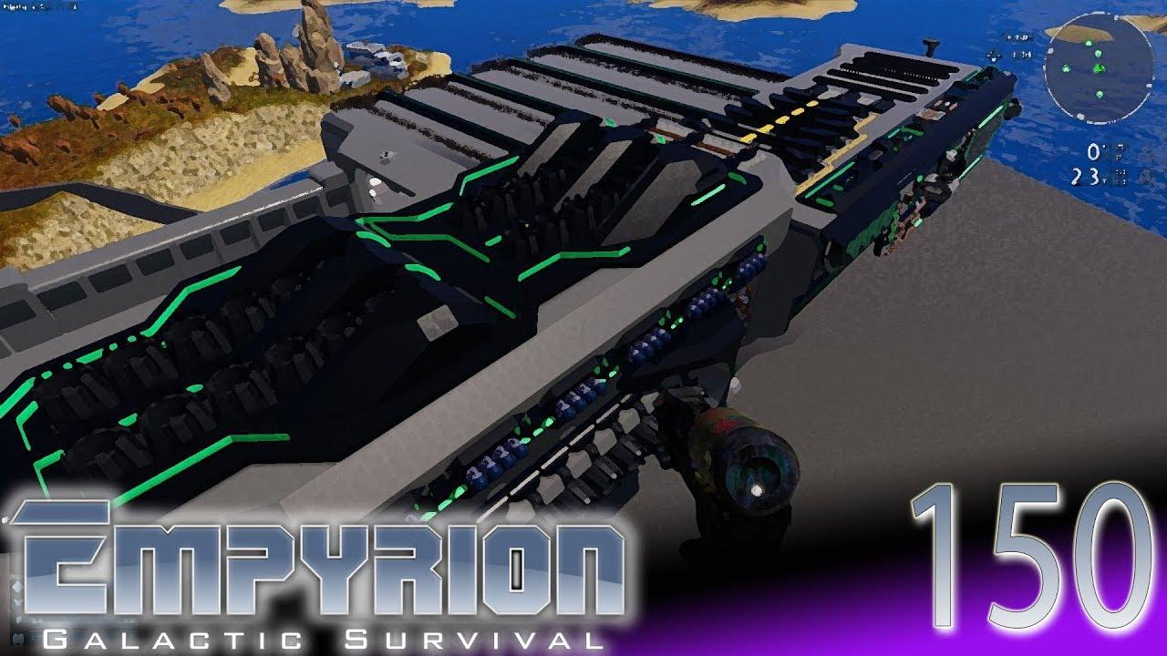 heracles cv build pt 21