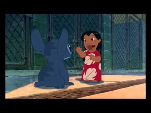 Lilo Stitch Lilo Meets Stitch Finnish