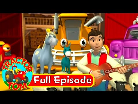 Tractor Tom Season 1 Episode 14