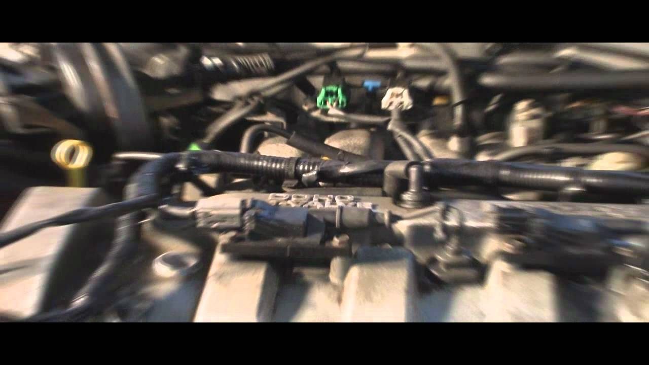 8n Ford Starter Solenoid Diagram How To Change Plugs Wires Coil Amp Pcv Valve In Minutes