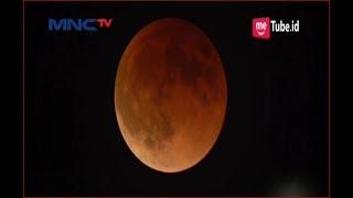 Download Video Gerhana Bulan Total Kembali pada 28 Juli 2018 akan Jadi yang Terlama Abad Ini - LIM 26/07 MP3 3GP MP4